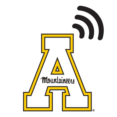 Launch configuration for ASU Secure wireless
